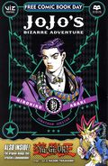 JoJo's Bizarre Adventure (2015 Viz Media) FCBD 2015