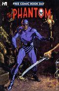 Phantom (2015 Hermes Press) FCBD 0