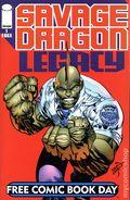 Savage Dragon Legacy (2015 Image) FCBD 1