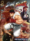 Street Fighter Super Combo Special (2015 Udon Comics) FCBD 2015