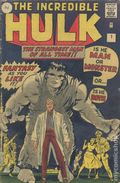 Incredible Hulk (1962-1999 1st Series) UK Edition 1UK