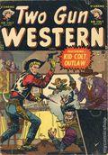Two Gun Western (1950-52) 13