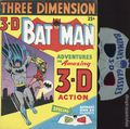 3-D Batman (1953) 1953.GLASSES
