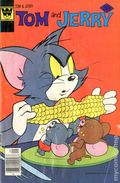 Tom and Jerry (1949 Whitman) 298