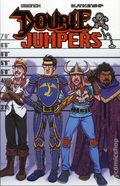Double Jumpers TPB (2013-2019 Action Lab: Danger Zone) 1-REP
