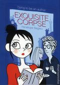 Exquisite Corpse HC (2015 First Second Books) 1-1ST