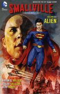 Smallville TPB (2013- DC) Season 11 6-1ST