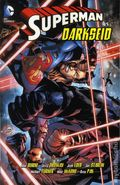 Superman vs. Darkseid TPB (2015 DC) 1-1ST