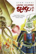 Usagi Yojimbo Senso HC (2015 Dark Horse) 1-1ST