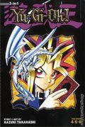 Yu-Gi-Oh TPB (2015-2018 Viz Digest) 3-in-1 Edition 4-6-1ST