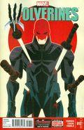 Wolverines (2014 Marvel) 17