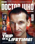 Doctor Who (1979-Present Marvel UK) Magazine 485