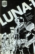 Judge Dredd Luna-1 TPB (2015 Rebellion/2000AD Digest) 1-1ST