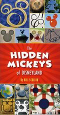 Hidden Mickeys of Disneyland SC (2015) 1-1ST