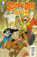 Scooby-Doo Team Up (2013 DC) 10