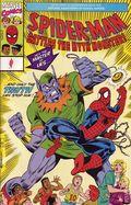 Spider-Man Battles the Myth Monster! (1991) 1C