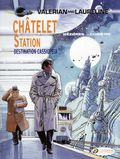 Valerian and Laureline GN (2010-Present Cinebook) By Mezieres and Christen 9-1ST