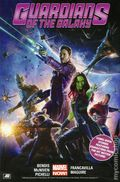 Guardians of the Galaxy HC (2015-2016 Marvel NOW) Deluxe Edition 1A-1ST