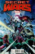 Secret Wars (2015 3rd Series) 1G