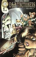 Extinctioners (1999 Shanda Fantasy Arts) 1