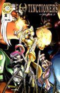 Extinctioners (1999 Shanda Fantasy Arts) 2