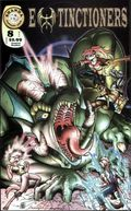 Extinctioners (1999 Shanda Fantasy Arts) 8