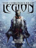 Chronicles of Legion HC (2014 Titan Comics) 3-1ST