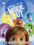 Disney-Pixar Inside Out The Essential Guide HC (2015 DK) 1-1ST