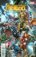 Avengers vs. (2015) 1B