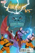 Avengers vs. (2015) 1C