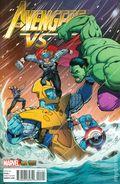 Avengers vs. (2015) 1D