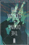 Wicked and the Divine (2014) 10B