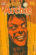 Afterlife with Archie (2013) 8B