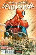 Amazing Spider-Man (2014 3rd Series) 18A