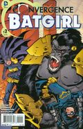 Convergence Batgirl (2015 DC) 2A