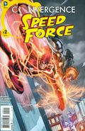 Convergence Speed Force (2015 DC) 2A