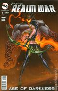 Grimm Fairy Tales Realm War (2014 Zenescope) 9A