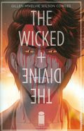 Wicked and the Divine (2014) 10A