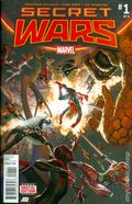 Secret Wars (2015 3rd Series) 1A