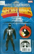 Secret Wars (2015 3rd Series) 1E