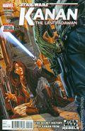Star Wars Kanan (2015 Marvel) 2A