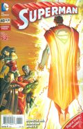 Superman (2011 3rd Series) 40COMBO
