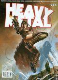 Heavy Metal Magazine (1977) 274