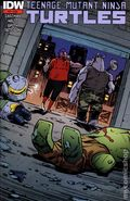 Teenage Mutant Ninja Turtles (2011 IDW) 44D