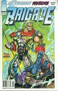 Brigade (1993 2nd Series) 9B