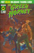 Green Hornet (1991 Now) 23AU