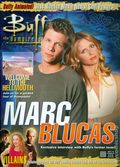 Buffy the Vampire Slayer Official Magazine (2002) 18B