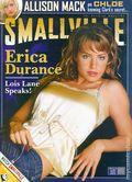 Smallville Magazine (2004) 9P