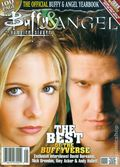 Official Buffy and Angel Yearbook (2006) Magazine 1N