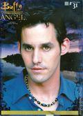 Buffy the Vampire Slayer/Angel Official Magazine (2007) 31B